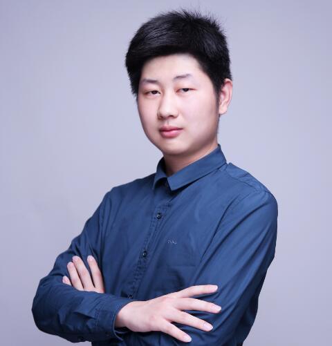 叶伟航 设计师